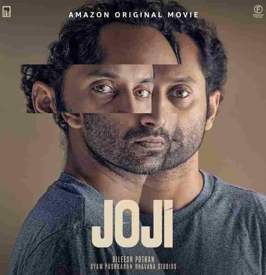 Joji (2021) New South Hindi Movie [Hindi (HQ) Dubbed] HDRip 720p & 480p Download